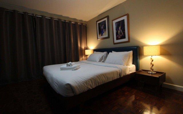 Отель Panchalae Boutique Residences Таиланд, Паттайя - отзывы, цены и фото номеров - забронировать отель Panchalae Boutique Residences онлайн комната для гостей