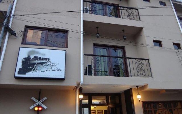 Hotel La Estación