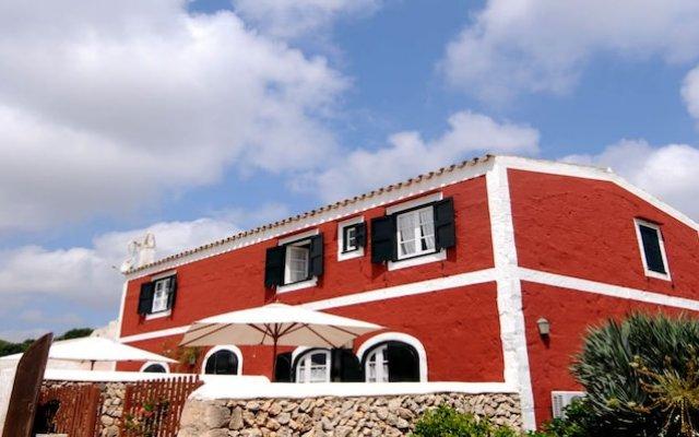Отель Son Granot Испания, Ес-Кастель - отзывы, цены и фото номеров - забронировать отель Son Granot онлайн вид на фасад