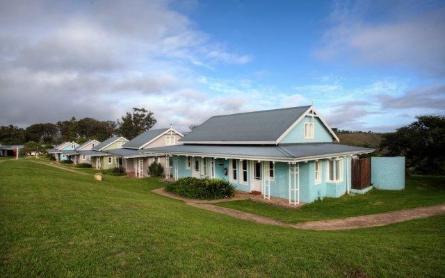 Отель Zuurberg Mountain Village Южная Африка, Аддо - отзывы, цены и фото номеров - забронировать отель Zuurberg Mountain Village онлайн вид на фасад