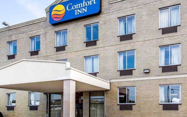Comfort Inn LaGuardia Airport - 83rd St