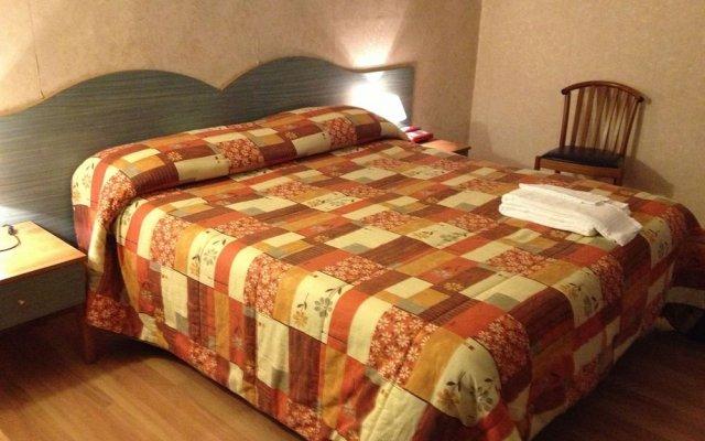 Hotel La Pergola комната для гостей
