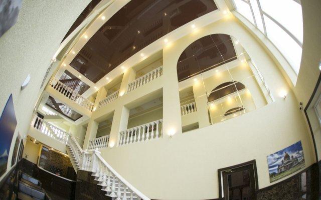 Гостиница Дом в Калуге отзывы, цены и фото номеров - забронировать гостиницу Дом онлайн Калуга вид на фасад