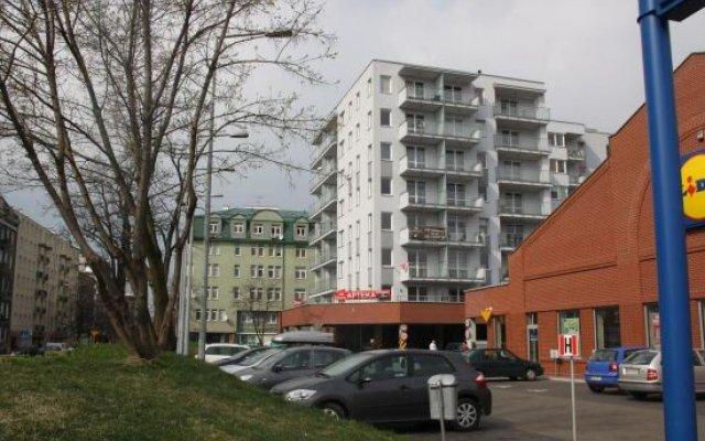 Warszawa Studio Apartament Wileńska ParaMi