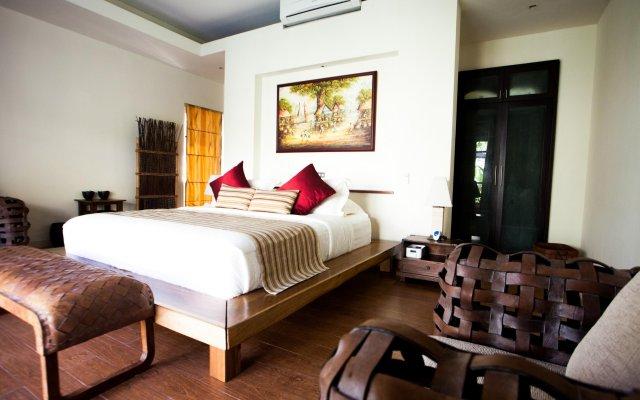 Отель Fullmoon Villa комната для гостей
