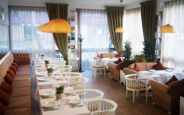 Отель AlmaBagi Hotel&Villas Азербайджан, Куба - отзывы, цены и фото номеров - забронировать отель AlmaBagi Hotel&Villas онлайн