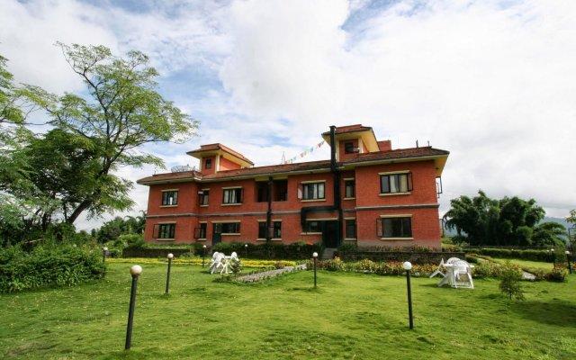 Отель Planet Bhaktapur Непал, Бхактапур - отзывы, цены и фото номеров - забронировать отель Planet Bhaktapur онлайн вид на фасад