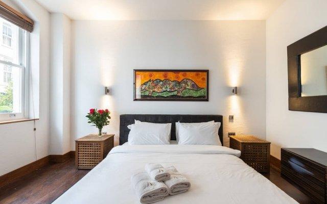Отель Ennismore Великобритания, Лондон - отзывы, цены и фото номеров - забронировать отель Ennismore онлайн комната для гостей
