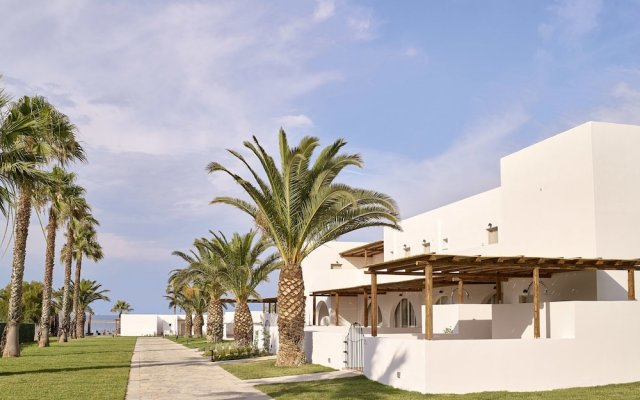 Отель Grecotel Casa Marron All Inclusive Resort вид на фасад