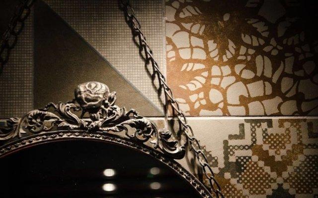 Отель Guelio al Massimo Suites&Breakfast Италия, Палермо - отзывы, цены и фото номеров - забронировать отель Guelio al Massimo Suites&Breakfast онлайн вид на фасад