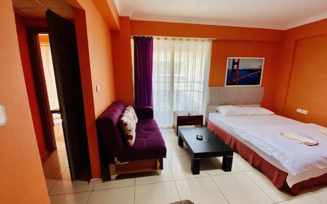 1460 Alsancak Турция, Измир - отзывы, цены и фото номеров - забронировать отель 1460 Alsancak онлайн комната для гостей