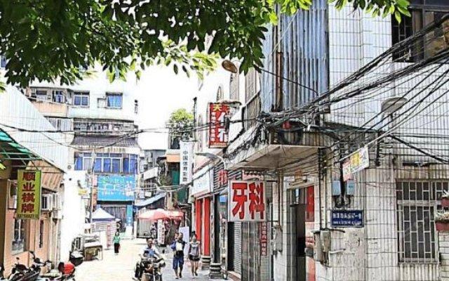 Отель Tiantian Hostel (Zhongshan Minzhong) Китай, Чжуншань - отзывы, цены и фото номеров - забронировать отель Tiantian Hostel (Zhongshan Minzhong) онлайн