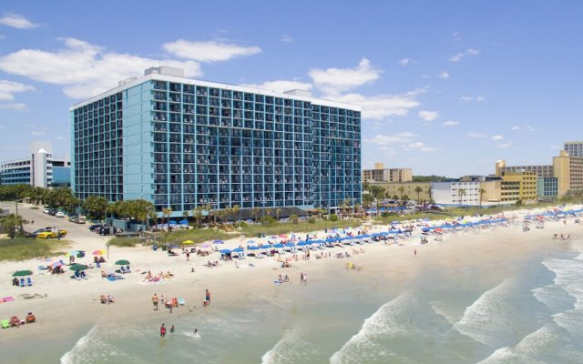 Landmark Resort In Myrtle Beach United