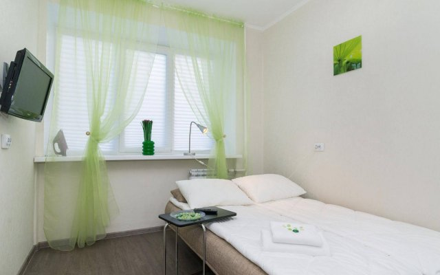 Мини отель Ваша студия комната для гостей