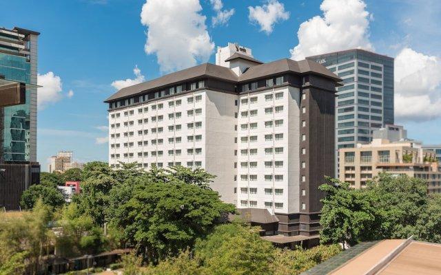 Seda Ayala Center Cebu
