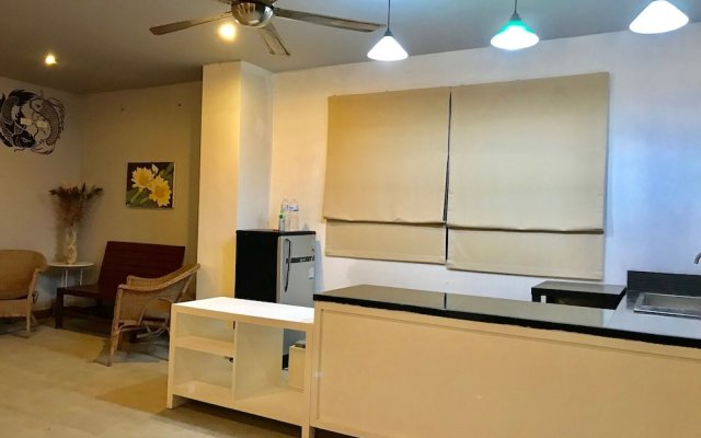 Отель Hiranyika Cafe and Bed Таиланд, Самуи - отзывы, цены и фото номеров - забронировать отель Hiranyika Cafe and Bed онлайн