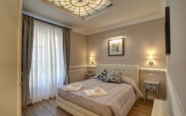 Апартаменты Art Apartment Luxury Family suite комната для гостей