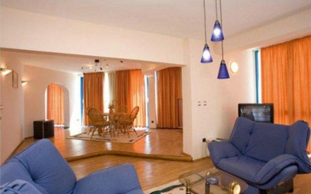 Отель Iceberg Hotel Болгария, Балчик - отзывы, цены и фото номеров - забронировать отель Iceberg Hotel онлайн комната для гостей
