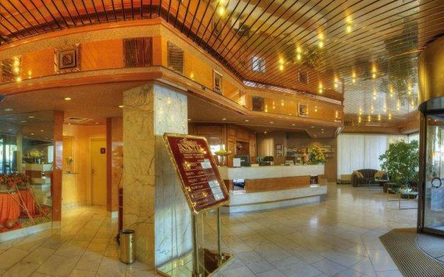 Отель Marienburger Bonotel Германия, Кёльн - отзывы, цены и фото номеров - забронировать отель Marienburger Bonotel онлайн вид на фасад