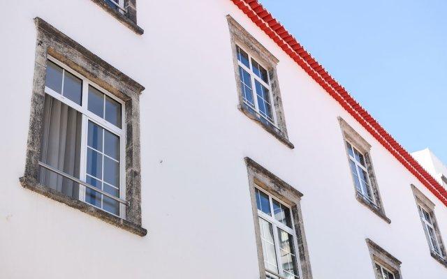 Отель Casa das Arcadas Португалия, Понта-Делгада - отзывы, цены и фото номеров - забронировать отель Casa das Arcadas онлайн вид на фасад
