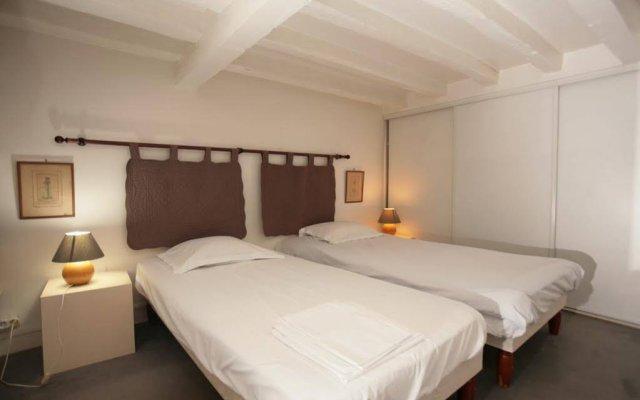 Отель Lovely Marais Studio (75) Франция, Париж - отзывы, цены и фото номеров - забронировать отель Lovely Marais Studio (75) онлайн комната для гостей