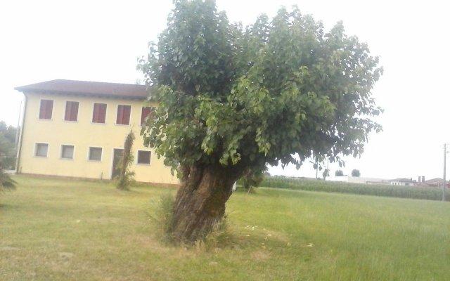 Отель Agriturismo Ceppo Италия, Лимена - отзывы, цены и фото номеров - забронировать отель Agriturismo Ceppo онлайн вид на фасад