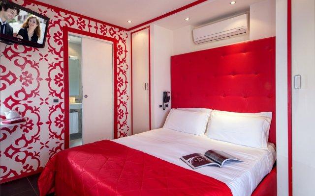 Отель Roma Dreaming Италия, Рим - отзывы, цены и фото номеров - забронировать отель Roma Dreaming онлайн комната для гостей