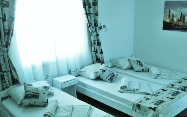 Zeybek 1 Pension Турция, Патара - отзывы, цены и фото номеров - забронировать отель Zeybek 1 Pension онлайн комната для гостей