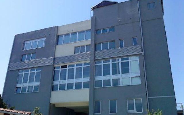 Hostel Stadion вид на фасад