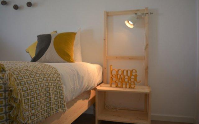 Отель Modern & Bright by Homing комната для гостей