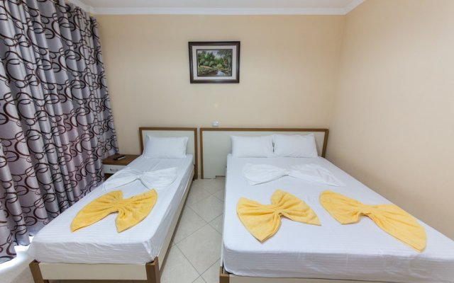 Hotel Vila Misiri 2