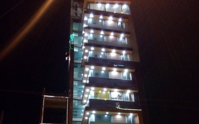 Luxury Hotel Nam Dinh