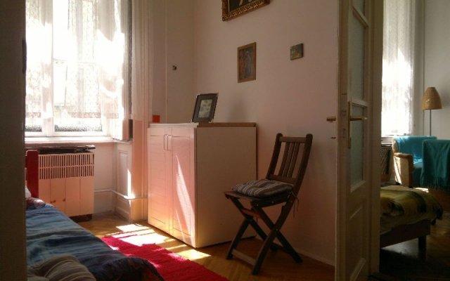 Апартаменты TO-MA Apartment комната для гостей