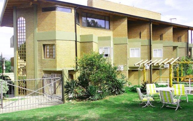 Apart-Hotel Gibert s House 0