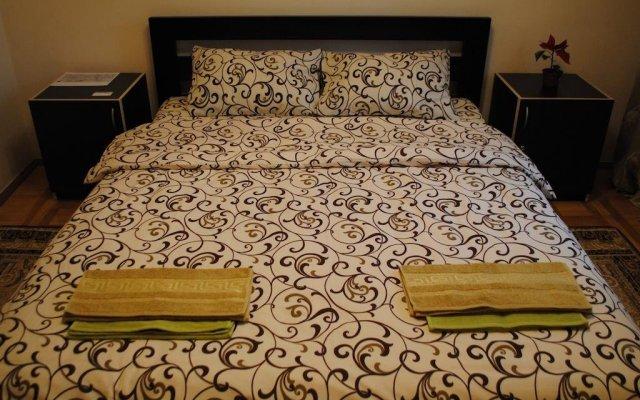 Хостел StareMisto комната для гостей