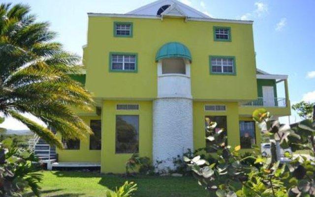 Caribbean Holiday Apartments