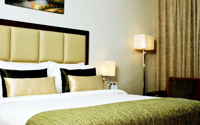 Отель Samaya Hotel Deira ОАЭ, Дубай - отзывы, цены и фото номеров - забронировать отель Samaya Hotel Deira онлайн комната для гостей