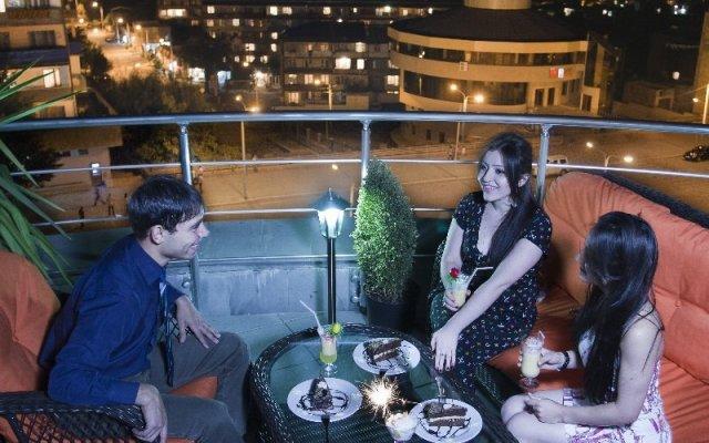 Europe Hotel Stepanakert