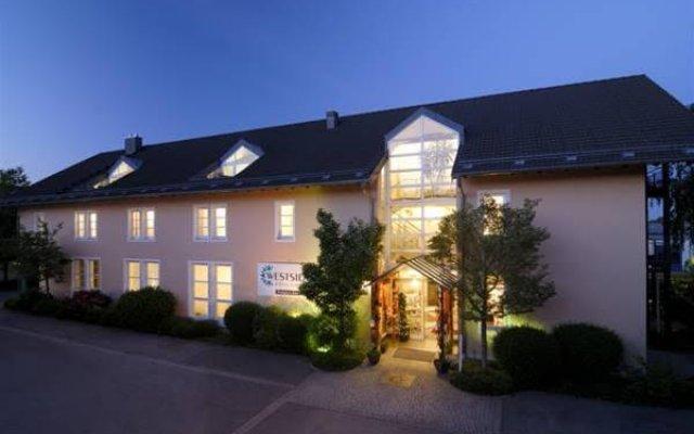 WESTSIDE Hotel Garni