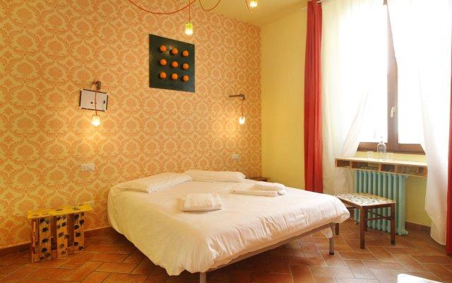 Отель Il Mercato Centrale B&B детские мероприятия