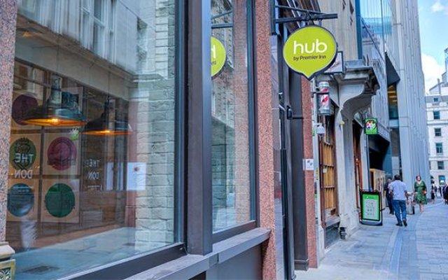 Hub London City Bank