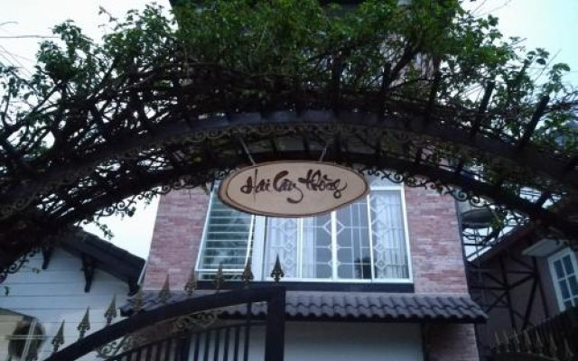 Hai Cay Thong Homestay - Hostel