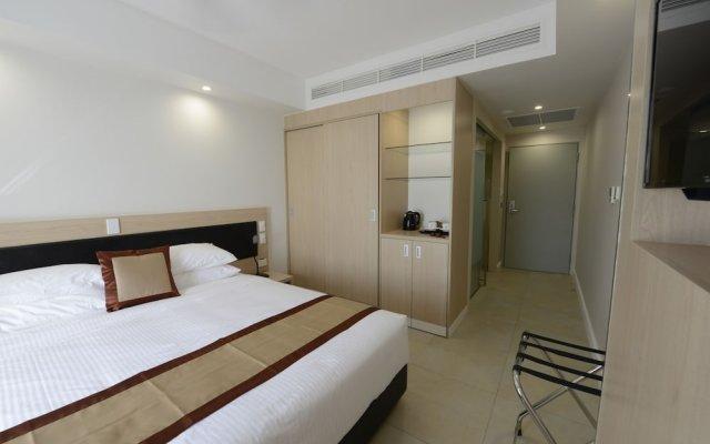 Cassowary Hotel