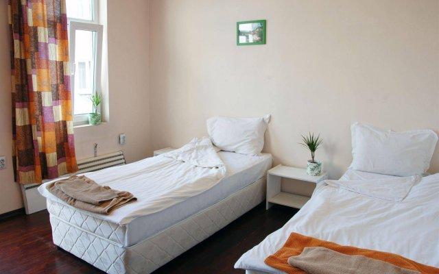Отель Lavele Hostel Болгария, София - отзывы, цены и фото номеров - забронировать отель Lavele Hostel онлайн комната для гостей