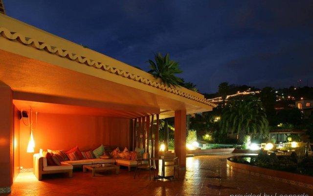 Quinta Splendida Wellness & Botanical Garden in Canico, Portugal from 142$, photos, reviews - zenhotels.com hotel front