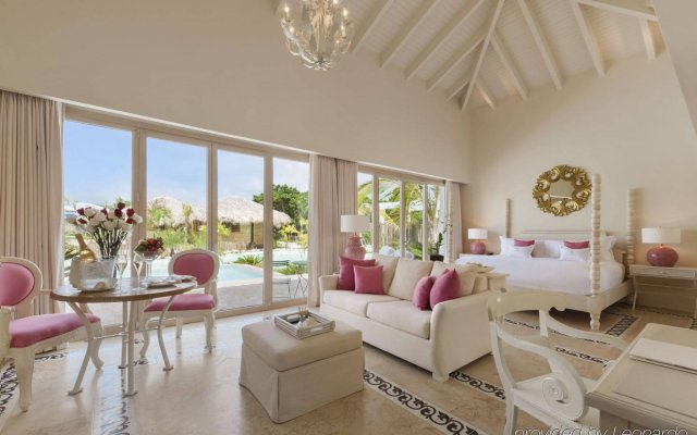 Отель Eden Roc at Cap Cana Доминикана, Пунта Кана - отзывы, цены и фото номеров - забронировать отель Eden Roc at Cap Cana онлайн комната для гостей