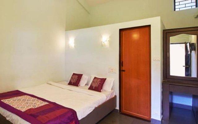 Отель Vagator House Гоа комната для гостей