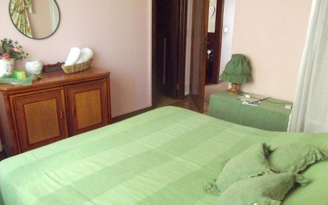 Отель B&b Abano Garden Италия, Абано-Терме - отзывы, цены и фото номеров - забронировать отель B&b Abano Garden онлайн комната для гостей