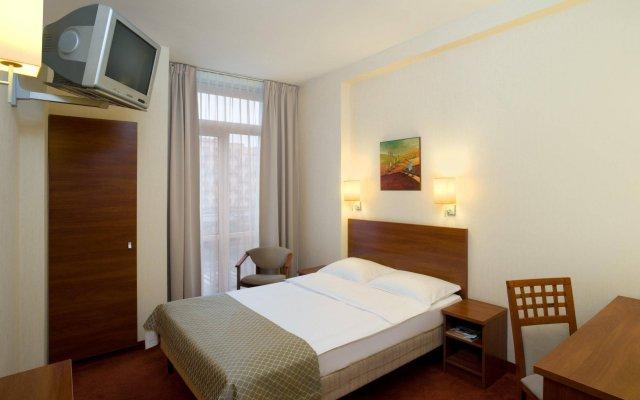 Отель Metropol Hotel Польша, Варшава - - забронировать отель Metropol Hotel, цены и фото номеров комната для гостей