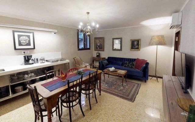 Отель Ca' Moro - Murano Италия, Венеция - отзывы, цены и фото номеров - забронировать отель Ca' Moro - Murano онлайн